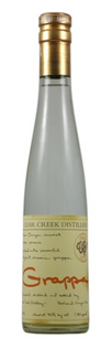 Clear Creek Grappa Moscato 750ml